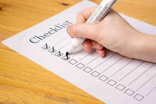 checklist-2077023_1280