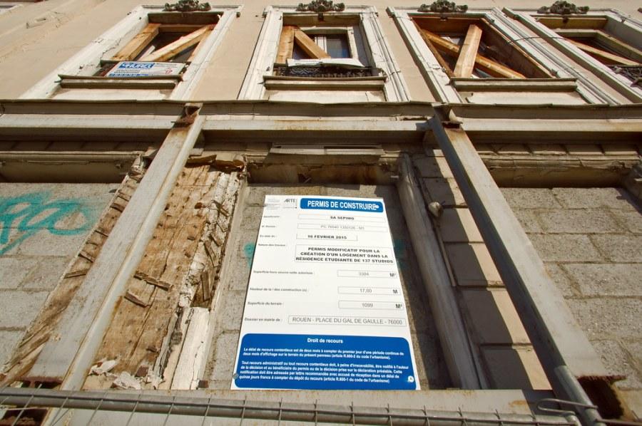 Tout ce qu'il faut savoir sur le permis deconstruire