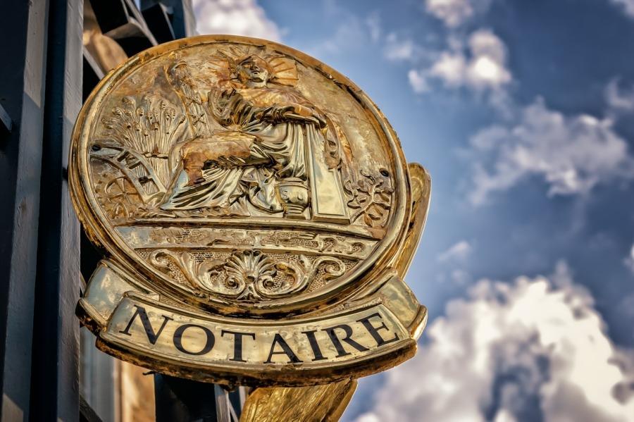 Qu'est ce qu'un acte notarié?