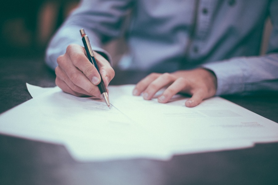 Qu'est-ce qu'un mandat de recherche immobilier?