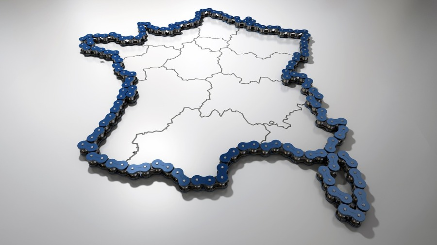 Les grandes villes de France pourinvestir
