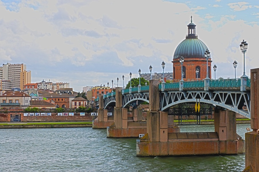 Immobilier sur Toulouse, le point