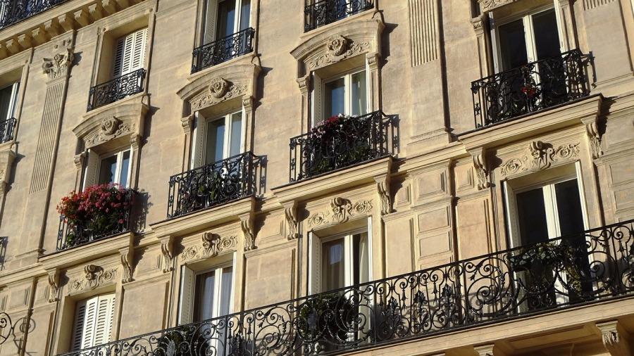 Qu'est-ce qu'un immeuble haussmannien?