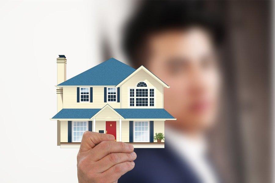 Les différents postes dansl'immobilier