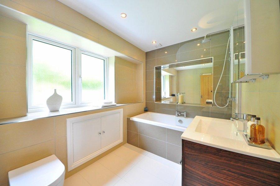 Une belle salle de bain pour donner de la valeur à son bienimmobilier