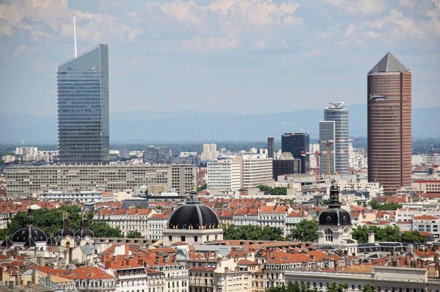 Emploi immobilier à Lyon : une ville en perpétuel mouvement!