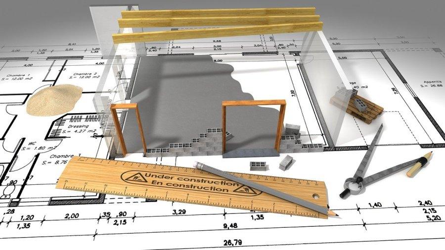 Qu'est-ce qu'une assurance construction dommages / ouvrage?