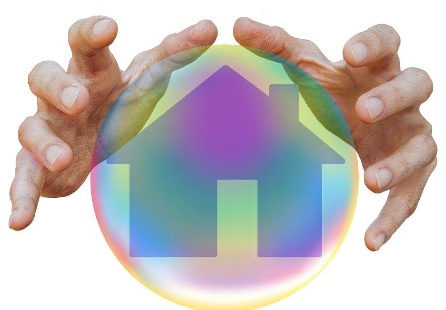 Comment se protéger par rapport à un prêt immobilier?