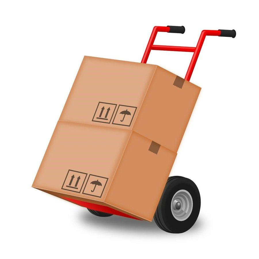 Vous changez de bien immobilier? Pourquoi passer par un professionnel du déménagement?