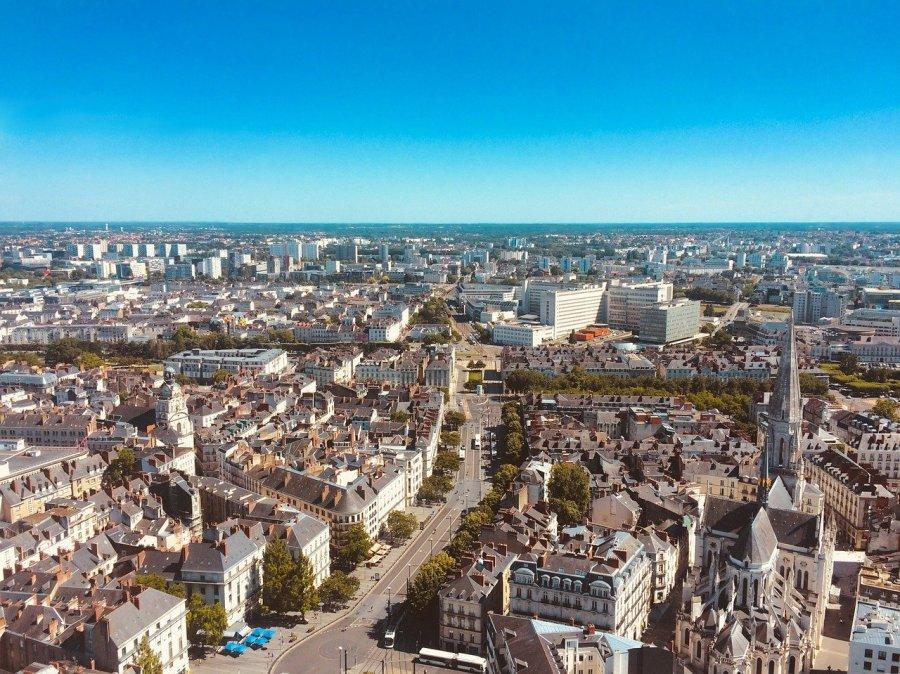Les différents quartiers de Nantes oùinvestir