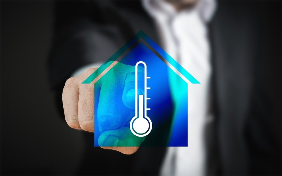 Immobilier : comment refaire l'isolation thermique d'un appartement?